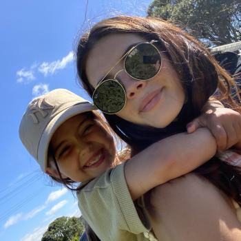 Babysitter in Queenstown: Spencer