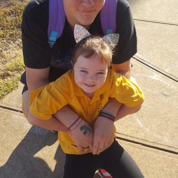 Babysitter Adelaide: Sarah