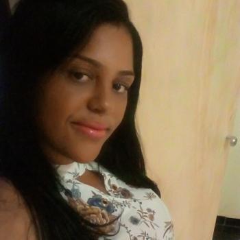 Babysitter São Gonçalo (Rio de Janeiro): Juliana