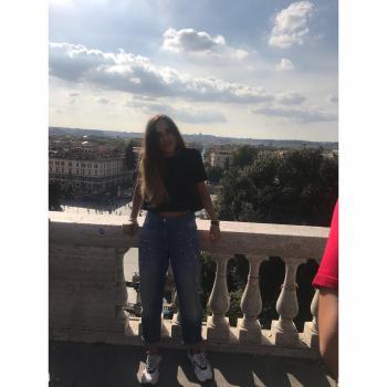 Educatore Roma: Nicole