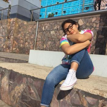 Babysitter San Diego: Abbey