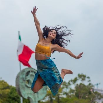 Niñera Ciudad de México: Maité