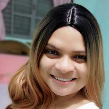 Babá São José de Ribamar: Patrícia Raquel