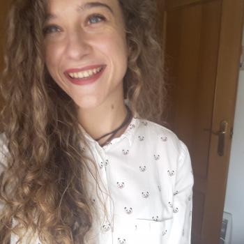 Niñera Torrevieja: Milagros