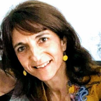 Babysitter in Málaga: Araceli