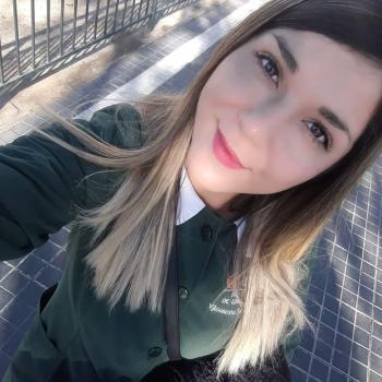 Niñera La Pintana: Giovanna