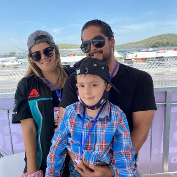 Trabajo de niñera en Cancún: Dalal