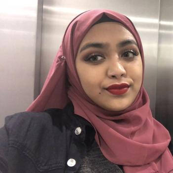 Babysitter in Birmingham: Fatimah