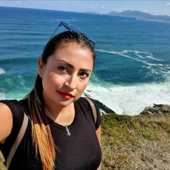 Niñera Barakaldo: Lizeth Galindo