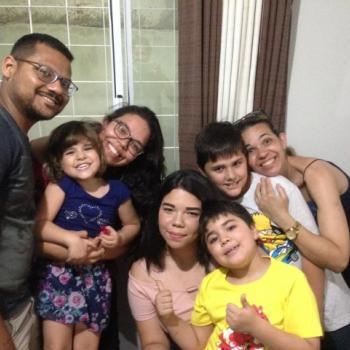 Babysitter São José dos Campos: Verônika