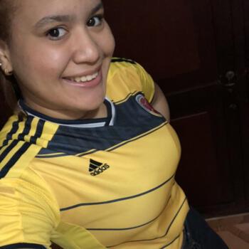 Niñera Barranquilla: Maria jose