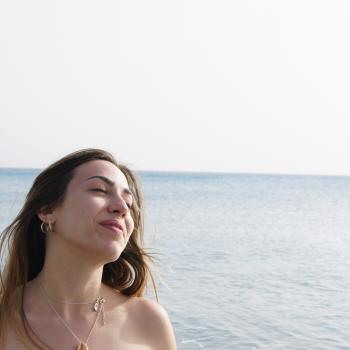 Babysitter Rome: Ilaria