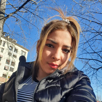 Babysitter a Milano: Yelennis