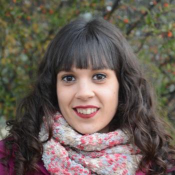 Babysitter in Leganés: Paula