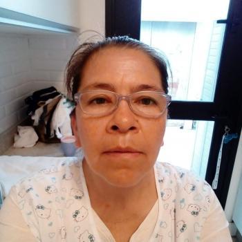 Niñera en Pachacámac: Marlene
