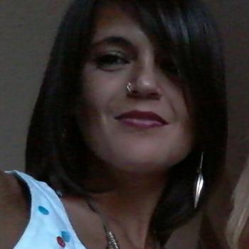 Niñera Sevilla: Lucia