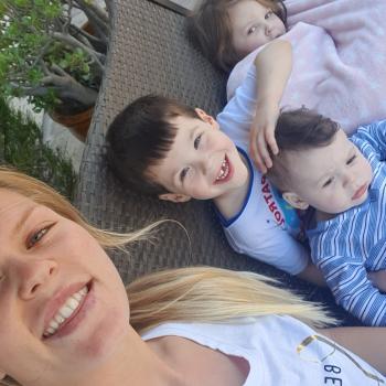 Babysitter in Eggenwil: Norina