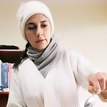 Niñera Lima: María