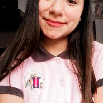 Niñera Trujillo: Cristina