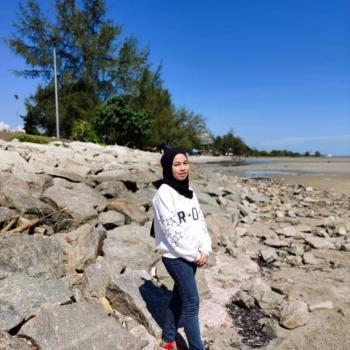 Babysitter in Puchong Batu Dua Belas: Wan