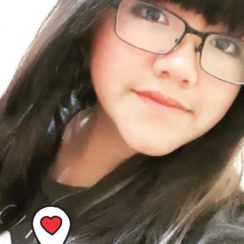 Babysitter in Huancayo: -EF-HU-ELOYZA URIETH