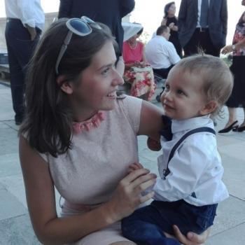 Babysitter in Salzburg: Anna