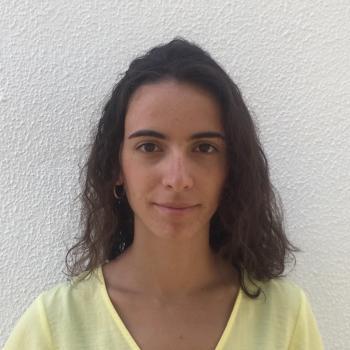 Canguro en Madrid: Roser