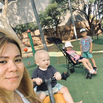 Babysitter Sydney: Jeannie Anne Mantilla