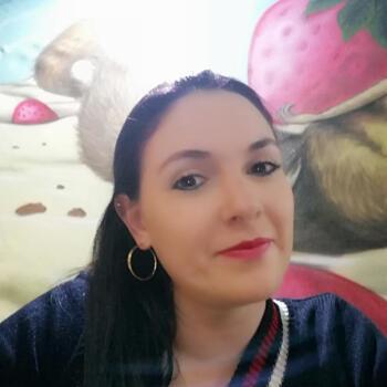 Babysitter in Medellín: Deicy Johana