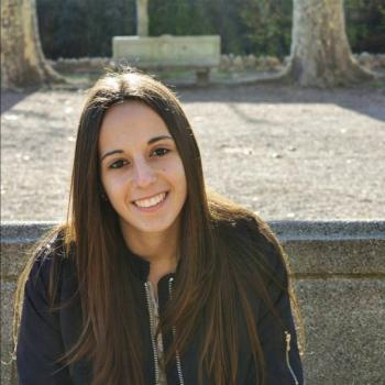 Canguro Girona: Judit