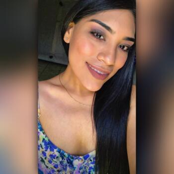 Babysitter in San Nicolás de los Garza: Ángela