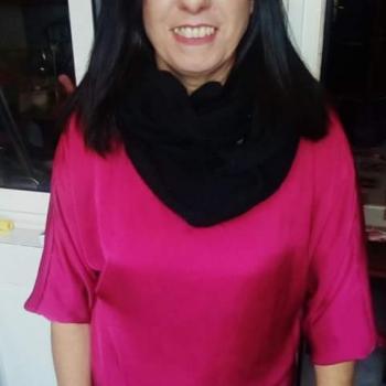 Niñera Santa Cruz de Tenerife: Monica
