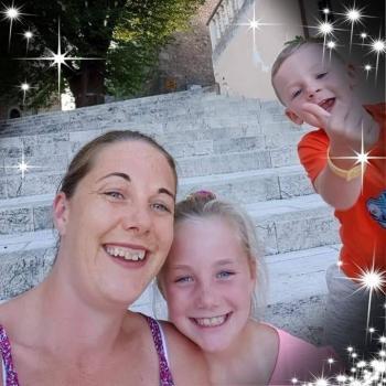 Childminder Arklow: Niamh