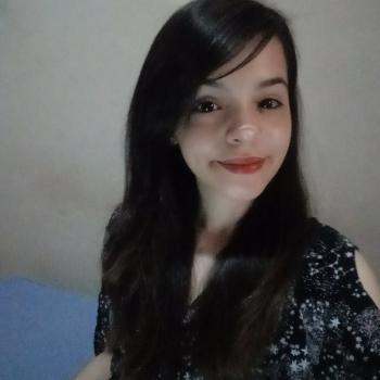 Babysitter São Gonçalo (Rio de Janeiro): Carolina