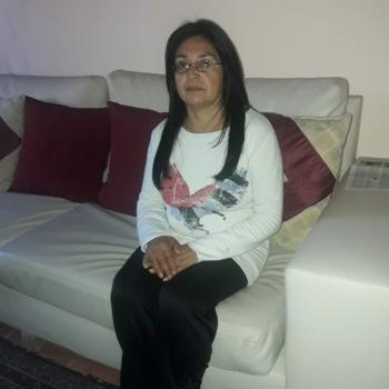 Niñera Pilar: Rosa