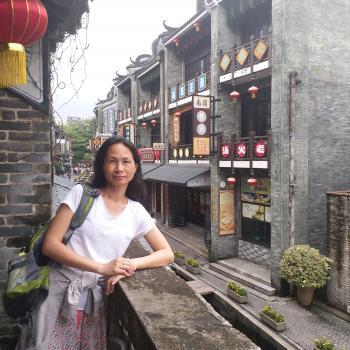Babysitter Hong Kong: Tang mc