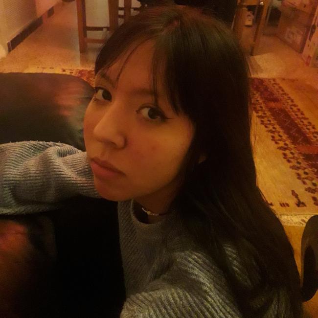 Baby-sitter in Aix-en-Provence: Margo