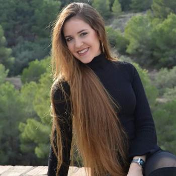 Canguro Lleida: Alicia