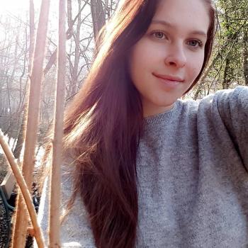 Babysitter Krems an der Donau: Julia