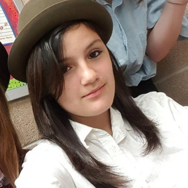 Babysitter in Massillon: Aliyah
