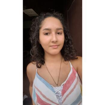Niñera en San Pedro: Valezka