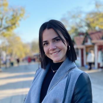 Babysitter Oeiras: Maria Ana Rafael