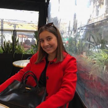 Baby-sitter Perpignan: Lally