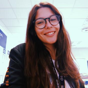 Ama Figueira da Foz: Débora