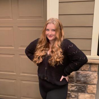 Babysitter Hillsboro (Oregon): Hailey