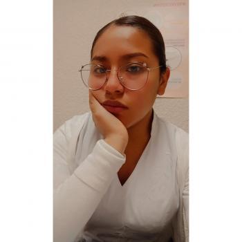 Babysitter in Xochimilco: Fernanda Abigaíl