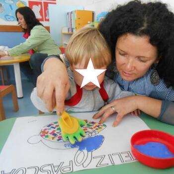 Babysitter em Albufeira: Olga