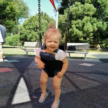 Babysitting job Palmerston North: babysitting job Bridget