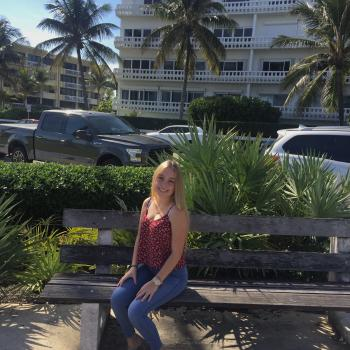 Babysitter in Wellington (Florida): Ozzlyn