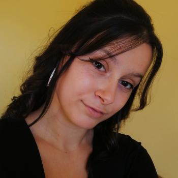 Niñera Vigo: Noelia